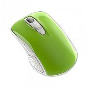 Мышь беспроводная Perfeo Click, зеленая, USB (PF_A4048)