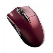 Мышь беспроводная Perfeo Forum, красная, USB (PF_A4045)
