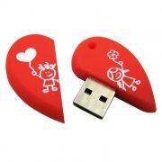 16Gb SmartBuy Heart (SB16GBHeart)