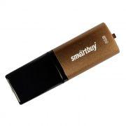 8Gb SmartBuy X-Cut Brown USB2.0 (SB8GBXC-BR)