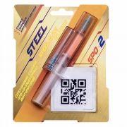 Смазка силиконовая для компьютерных вентиляторов, шприц 2 гр, Steel CGC SPO-2