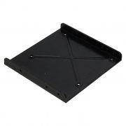Держатель-переходник для HDD/SSD 2.5-> 3.5, Steel HDA-1