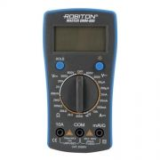 Мультиметр цифровой ROBITON MASTER DMM-800 (13356)