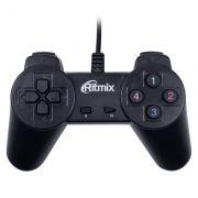 Геймпад RITMIX GP-001 USB, черный