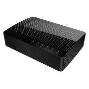 Коммутатор TP-Link TL-SG105, 5 портов 10/100/1000 Mбит/с