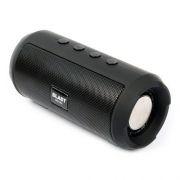 Мини аудио система BLAST BAS-461 Bluetooth, MP3, FM, черная