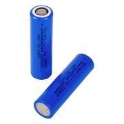 Аккумулятор 18650 REXANT 2600мА/ч, незащищенный, без блистера (30-2020)