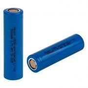 Аккумулятор 18650 REXANT 3000мА/ч 20A, незащищенный, без блистера (30-2035)