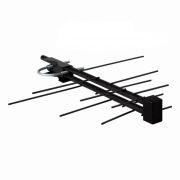 Антенна наружная для цифрового ТВ DVB-T2, активная, Rexant RX-422 (34-0422)