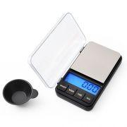 Весы электронные карманные 0,01-500 грамм, Rexant (72-1002)