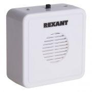 Ультразвуковой отпугиватель грызунов на батарейках Rexant (71-0013)