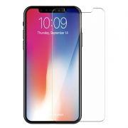 Защитное стекло для экрана iPhone X, Perfeo (PF_A4146)