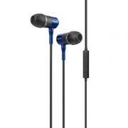 Гарнитура HAVIT HV-L670 Blue для мобильных устройств