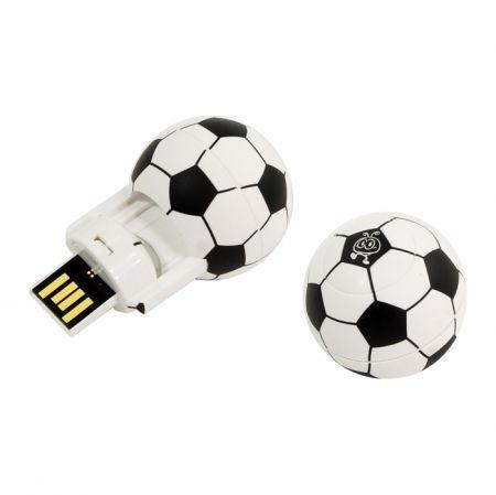 16Gb SmartBuy Wild series Футбольный мяч (SB16GBFB)