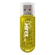 8Gb Mirex ELF Yellow (13600-FMUYEL08)