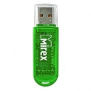 32Gb Mirex ELF Green (13600-FMUGRE32)
