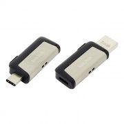 32Gb Sandisk Dual Drive USB 3.0/USB Type C (SDDDC2-032G-G46)