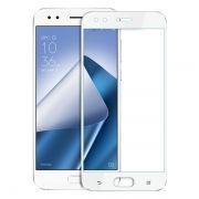 Защитное стекло для экрана Huawei Honor 9 White, Full Screen Asahi, Perfeo (PF_A4162)