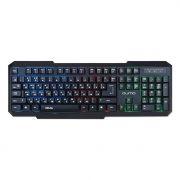 Клавиатура QUMO Delta K33 с радужной подсветкой (23291)
