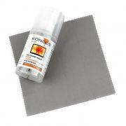 Спрей KONOOS для ухода за LCD/TFT мониторами 200 мл + салфетка (KT-200)