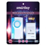 Звонок беспроводной SmartBuy с цифр. код. (SBE-11-DP2-32)