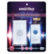 Звонок беспроводной SmartBuy с цифр. код., IP44 (SBE-11-DP3-32)