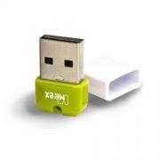 32Gb Mirex ARTON Green (13600-FMUAGR32)