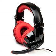 Гарнитура DIALOG HGK-34L 7.1 Red, игровая, объемный звук 7.1 с подсветкой и рег. громкости