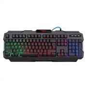 Клавиатура игровая Defender Legion GK-010DL с подсветкой, черная, USB (45010)