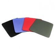 Коврик для мыши Perfeo NN_5141, 180x220x2 мм, (5 цветов) ткань+СБР