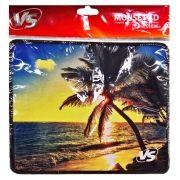 Коврик для мыши VS Пляж