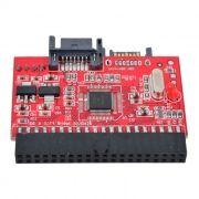 Переходник-адаптер интерфейсный 2-х направленный IDE-SATA/SATA-IDE, ORIENT 1S-1B (OEM)