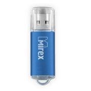 32Gb Mirex UNIT Blue (13600-FMUAQU32)