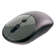 Мышь беспроводная Perfeo Melange, черно-серая, USB (PF_A4093)