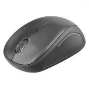 Мышь беспроводная Perfeo Travel, темно-серая, USB (PF-36-WOP-DGR) (PF_A4082)