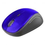 Мышь беспроводная Perfeo Travel, темно-синяя, USB (PF-36-WOP-DBL) (PF_A4083)