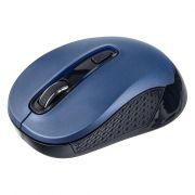 Мышь беспроводная Perfeo Partner, черно-синяя, USB (PF-382-WOP-B/BL) (PF_A4115)