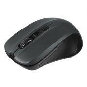 Мышь беспроводная Perfeo Regular, темно-серая, USB (PF-381-WOP-DGR) (PF_A4109)
