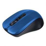 Мышь беспроводная Perfeo Regular, темно-синяя, USB (PF-381-WOP-DBL) (PF_A4110)