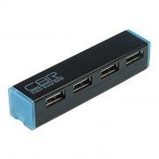 HUB 4-port CBR CH 135 USB 2.0