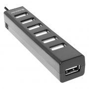 HUB 7-port DEFENDER Quadro Swift USB 2.0 (83203)