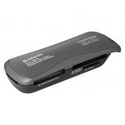 Карт-ридер внешний USB Defender Ultra Rapido (83261)