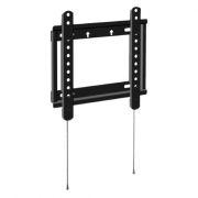 Кронштейн фиксированный для ЖК 23..42 TRONE Frame 10 чёрный