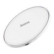 Беспроводное зарядное устройство Qi, 5W, белое, Hoco CW6 Homey