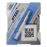 Термопаста Steel CGC STP-1 для процессоров, шприц 3 г
