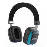 Гарнитура Bluetooth RITMIX RH-485BTH Hi-Fi, черная
