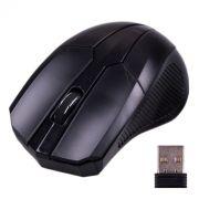 Мышь беспроводная RITMIX RMW-560 Black USB