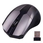 Мышь беспроводная RITMIX RMW-560 Black/Grey USB