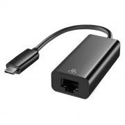Сетевая карта USB Type C - RJ45 10/100 Мбит/с, ORIENT U2CL-100