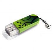 16Gb Verbatim Mini Elements Edition Earth USB 2.0 (49408)